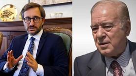 """""""CHP'li isim Erdoğan'la görüştü"""" iddiası"""