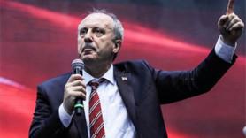 Ahmet Hakan'a jet Muharrem İnce yanıtı!