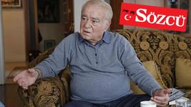 Sözcü gazetesinden Rahmi Turan açıklaması!