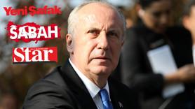 'Yandaş medya' Muharrem İnce'yi keşfetti!