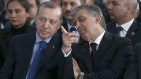 Gül'den Cumhurbaşkanı Erdoğan'a telefon!