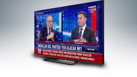 """""""Abdullah Gül'e başımıza geçin dedim"""""""
