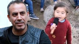 Küçük kızın performansı Haluk Levent'i mest etti