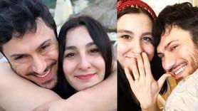 Ünlü fenomen ayrıldıkları nişanlısı ile barıştı!