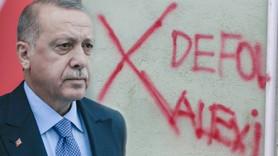 Erdoğan'ın eski danışmanından 'Alevi' tepkisi