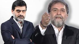 Ahmet Hakan 'Akit'in terbiyesizliği'ni yazdı