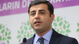 Demirtaş'la ilgili o habere HDP'den yalanlama!