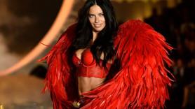 Adriana Lima'dan hayranlarını üzecek karar!