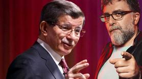 Ahmet Hakan'dan Davutoğlu'na isim eleştirisi!