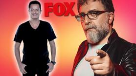 Ahmet Hakan Acun'a destek attı, Fox'a çattı!