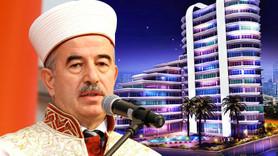Bardakoğlu'na 5 yıldızlı otelin alkol sorusu