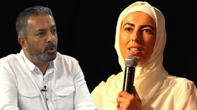 Beki'den AKP'li kadınlara Nihal Olçok tepkisi