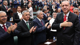 """""""FETÖ'nün siyasi ayağını AKP'de aramak..."""""""