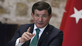 Davutoğlu'ndan başkanlık referandumu itirafı