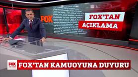 Fox TV'den Acun Ilıcalı'nın iddialarına yanıt!