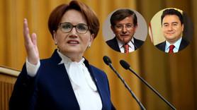 """Davutoğlu ve Babacan'a vekil veririm"""