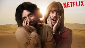 Netflix'in Hazreti İsa dizisinde yeni gelişme!