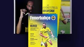 Ali Koç açıkladı! 'Fenerbahçe Dergisi kapanıyor'
