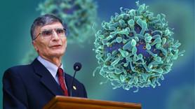 Nobel ödüllü Sancar'dan Davutoğlu istifası
