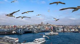 İstanbul'a soğuk ve yağış neden gelmiyor?
