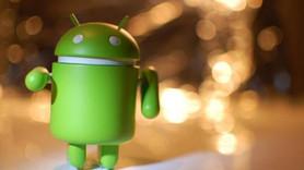 Android telefonlarda 'Google' krizi!