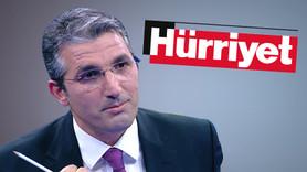Posta'dan ayrıldı, artık Hürriyet'te yazacak!