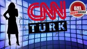 Ünlü ekran yüzü CNN Türk'ten ayrılıyor mu?