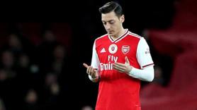 Mesut Özil'den Kızılay'a dev bağış!