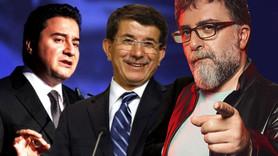 İşte muhalefetin Davutoğlu ve Babacan planı