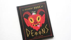 'Şeytan çağırmayı' öğreten kitap infial yarattı!