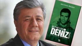 """Mustafa Balbay'ın kitabı """"silah"""" sayıldı"""