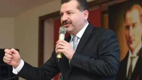 AKP'li başkanın rol modeli CHP'li çıktı!