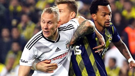 Beşiktaş'tan derbi sonrası olay paylaşım