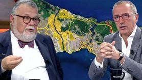 Kanal İstanbul depreme neden olur mu?