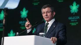 Ahmet Davutoğlu, Cumhurbaşkanı adayı mı olacak?