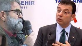 Muhabir İmamoğlu'na sordu, salon buz kesti!
