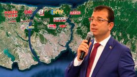 İmamoğlu'na haber kanallarından sansür!