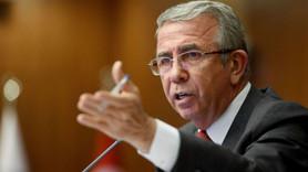 Mansur Yavaş'tan flaş 'rüşvet' açıklaması