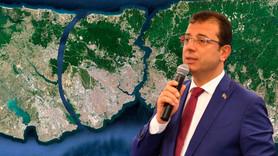İmamoğlu'ndan Kanal İstanbul açıklaması
