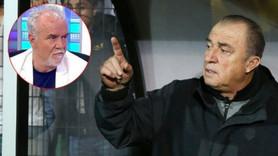 Fatih Terim'e hakaret eden ünlü spor yazarına dava