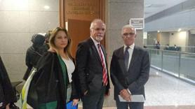 Zafer Arapkirli'nin yargılandığı davada karar