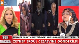 Türkiye'nin konuştuğu Zeynep Ergül tutuklandı