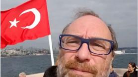 Wikipedia kurucusu Wales'tan Türkiye mesajı!