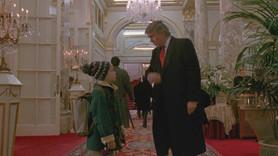 Trump'sız 'Evde Tek Başına' filmi tartışma yarattı
