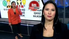 CNN Türk'ten ayrılan sunucudan olay gönderme
