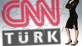 CNN Türk'ten istifa ederek ayrıldı!