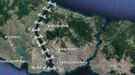 'Kanal İstanbul' hangi gazeteciye ait çıktı?