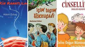 3 çocuk kitabı daha 'Muzır' ilan edildi!