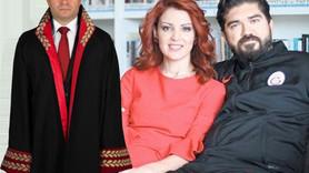 Hâkimden Nagehan Alçı'ya ROK davası!