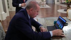 İşte Cumhurbaşkanı Erdoğan'ın tercihi!